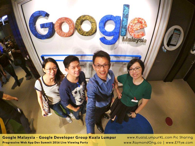 google-malaysia-google-developer-group-kuala-lumpur-progressive-web-app-dev-summit-2016-future-internet-technology-trend-effye-media-online-advertising-raymond-ong-effye-ang-b07