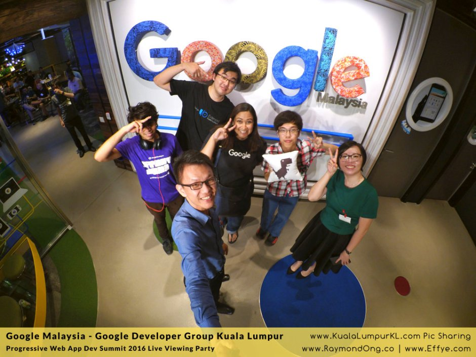 google-malaysia-google-developer-group-kuala-lumpur-progressive-web-app-dev-summit-2016-future-internet-technology-trend-effye-media-online-advertising-raymond-ong-effye-ang-b08