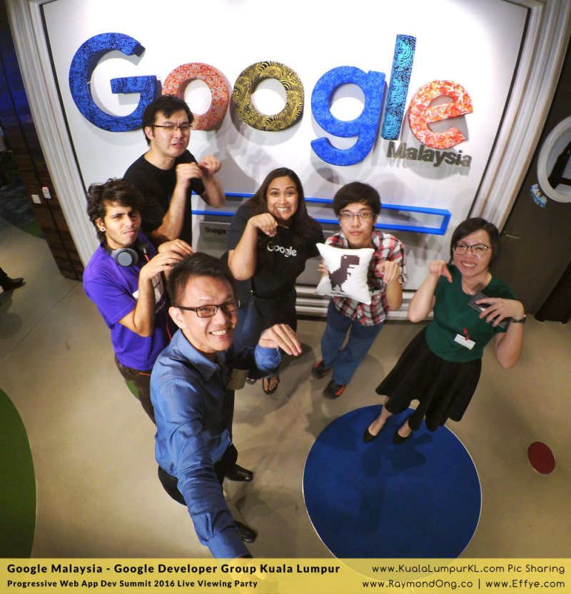 google-malaysia-google-developer-group-kuala-lumpur-progressive-web-app-dev-summit-2016-future-internet-technology-trend-effye-media-online-advertising-raymond-ong-effye-ang-b09