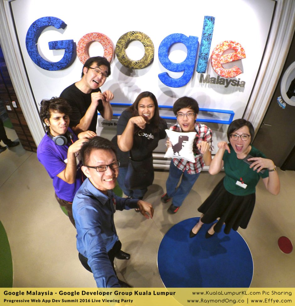 google-malaysia-google-developer-group-kuala-lumpur-progressive-web-app-dev-summit-2016-future-internet-technology-trend-effye-media-online-advertising-raymond-ong-effye-ang-b10