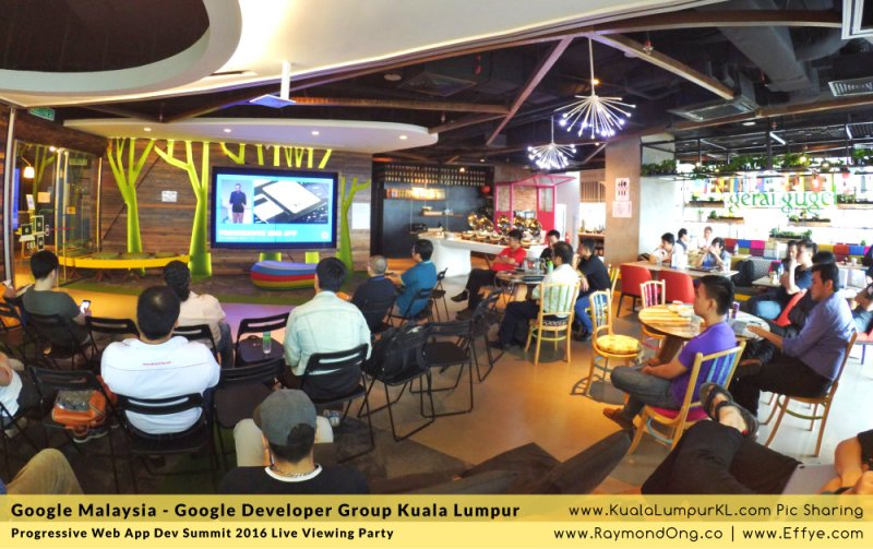 google-malaysia-google-developer-group-kuala-lumpur-progressive-web-app-dev-summit-2016-future-internet-technology-trend-effye-media-online-advertising-raymond-ong-effye-ang-b11