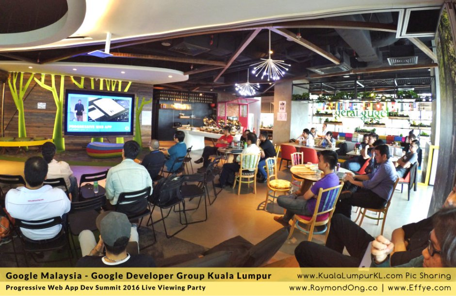 google-malaysia-google-developer-group-kuala-lumpur-progressive-web-app-dev-summit-2016-future-internet-technology-trend-effye-media-online-advertising-raymond-ong-effye-ang-b13