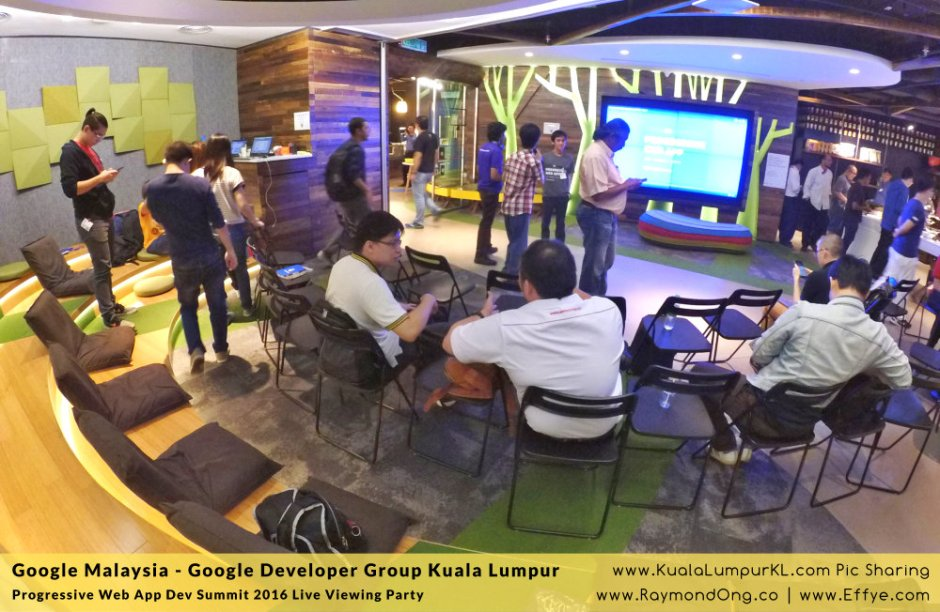 google-malaysia-google-developer-group-kuala-lumpur-progressive-web-app-dev-summit-2016-future-internet-technology-trend-effye-media-online-advertising-raymond-ong-effye-ang-b16