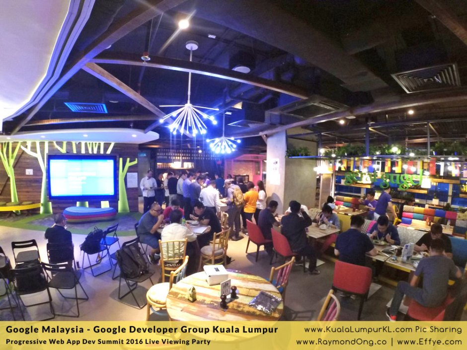 google-malaysia-google-developer-group-kuala-lumpur-progressive-web-app-dev-summit-2016-future-internet-technology-trend-effye-media-online-advertising-raymond-ong-effye-ang-b17