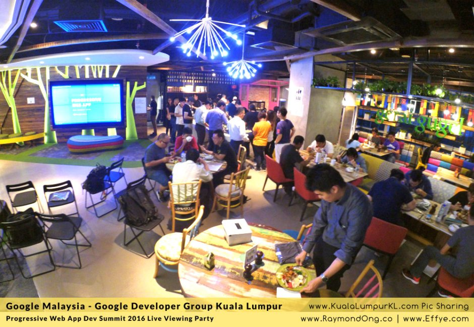 google-malaysia-google-developer-group-kuala-lumpur-progressive-web-app-dev-summit-2016-future-internet-technology-trend-effye-media-online-advertising-raymond-ong-effye-ang-b19