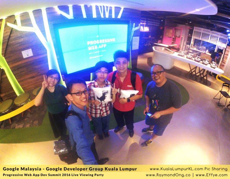google-malaysia-google-developer-group-kuala-lumpur-progressive-web-app-dev-summit-2016-future-internet-technology-trend-effye-media-online-advertising-raymond-ong-effye-ang-b51