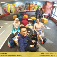 11street Academy - First E-commerce Certification Programme in Malaysia