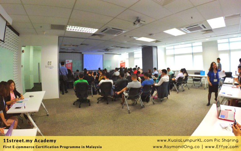 first-e-commerce-certification-programme-11street-academy-endorsed-by-malaysia-digital-economy-corporation-mdec-and-google-adwords-and-facebook-raymond-ong-effye-media-ainnur-assyeilla-a21