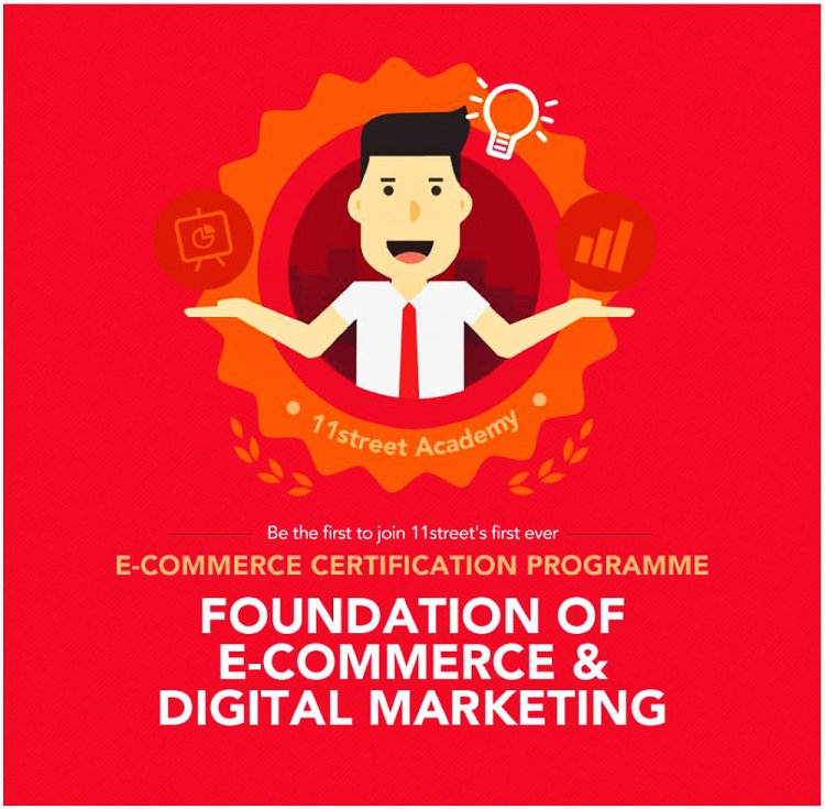 first-e-commerce-certification-programme-11street-academy-endorsed-by-malaysia-digital-economy-corporation-mdec-and-google-adwords-and-facebook-raymond-ong-effye-media-ainnur-assyeilla-a24