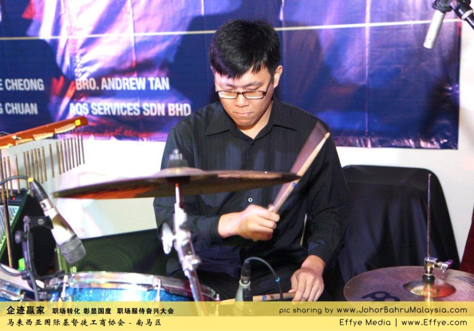 企迹赢家 职场转化 彰显国度 职场服侍奋兴大会 CBMC Malaysia Christian Business and Marketplace Cennection 马来西亚国际基督徒工商协会 唱诗歌 Group Photo at Johor Bahru Malaysia A20