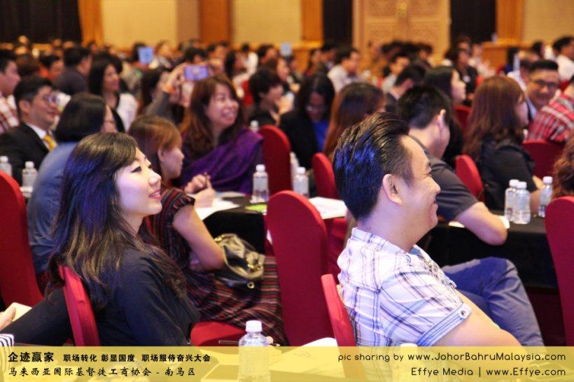 企迹赢家 职场转化 彰显国度 职场服侍奋兴大会 CBMC Malaysia Christian Business and Marketplace Cennection 马来西亚国际基督徒工商协会 Speaker at Johor Bahru Malaysia A27