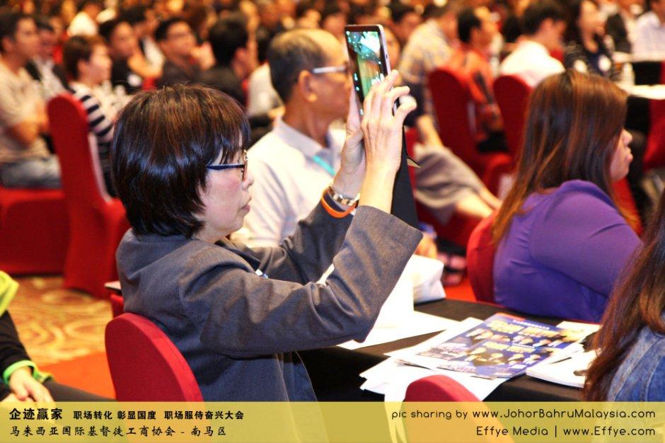 企迹赢家 职场转化 彰显国度 职场服侍奋兴大会 CBMC Malaysia Christian Business and Marketplace Cennection 马来西亚国际基督徒工商协会 Speaker at Johor Bahru Malaysia A29