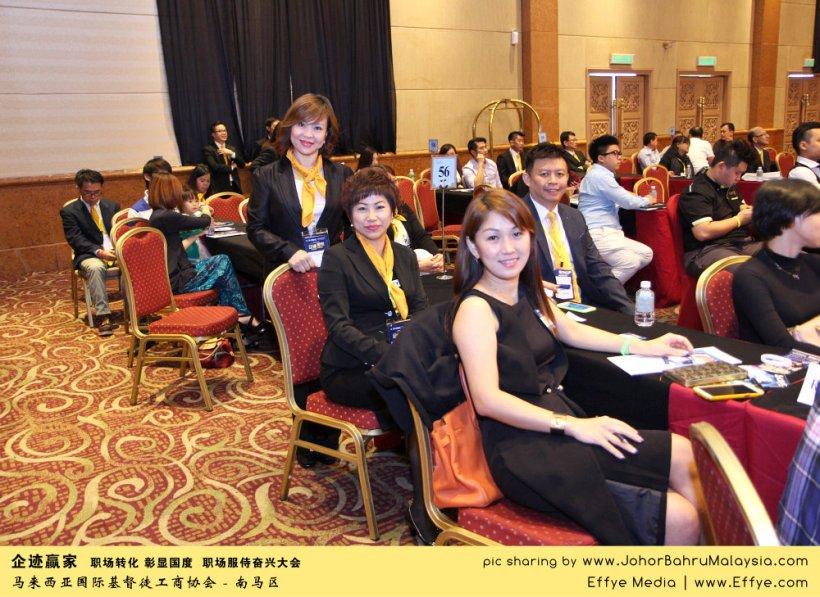 企迹赢家 职场转化 彰显国度 职场服侍奋兴大会 CBMC Malaysia Christian Business and Marketplace Cennection 马来西亚国际基督徒工商协会 Speaker at Johor Bahru Malaysia B16