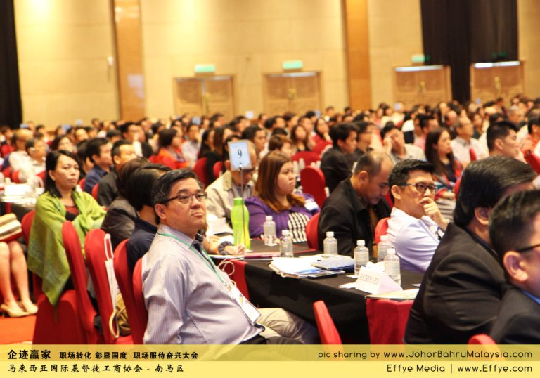 企迹赢家 职场转化 彰显国度 职场服侍奋兴大会 CBMC Malaysia Christian Business and Marketplace Cennection 马来西亚国际基督徒工商协会 Speaker at Johor Bahru Malaysia C09