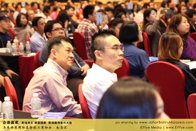 企迹赢家 职场转化 彰显国度 职场服侍奋兴大会 CBMC Malaysia Christian Business and Marketplace Cennection 马来西亚国际基督徒工商协会 Speaker at Johor Bahru Malaysia C17