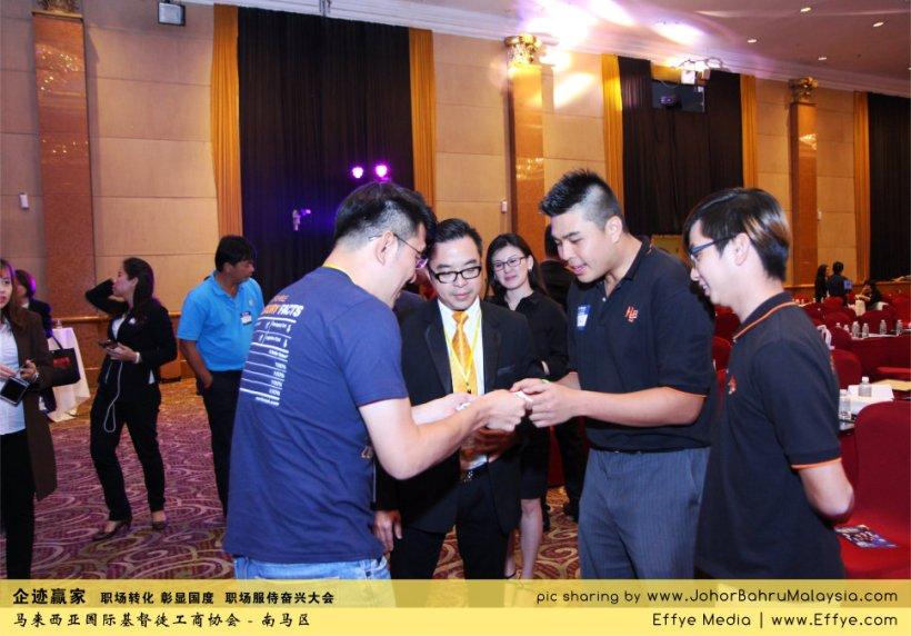 企迹赢家 职场转化 彰显国度 职场服侍奋兴大会 CBMC Malaysia Christian Business and Marketplace Cennection 马来西亚国际基督徒工商协会 Speaker at Johor Bahru Malaysia D40