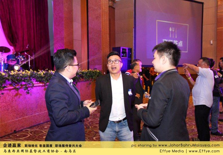 企迹赢家 职场转化 彰显国度 职场服侍奋兴大会 CBMC Malaysia Christian Business and Marketplace Cennection 马来西亚国际基督徒工商协会 Speaker at Johor Bahru Malaysia D41