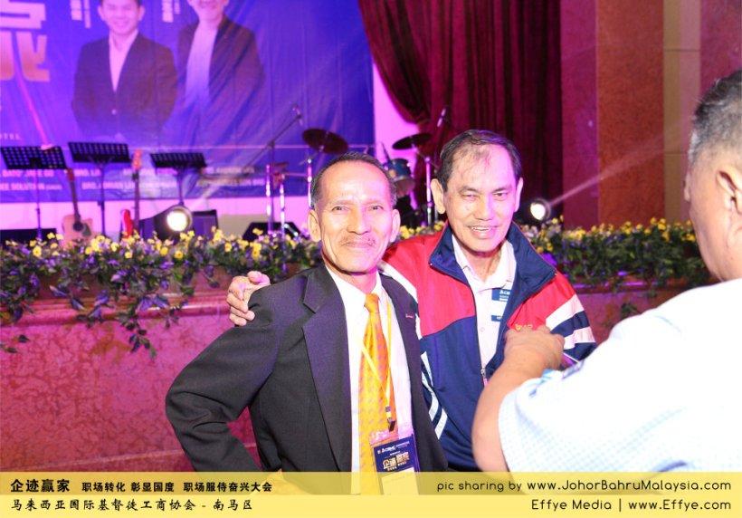 企迹赢家 职场转化 彰显国度 职场服侍奋兴大会 CBMC Malaysia Christian Business and Marketplace Cennection 马来西亚国际基督徒工商协会 Speaker at Johor Bahru Malaysia D42