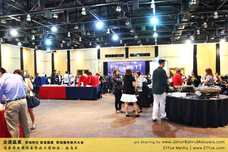 企迹赢家 职场转化 彰显国度 职场服侍奋兴大会 CBMC Malaysia Christian Business and Marketplace Cennection 马来西亚国际基督徒工商协会 Speaker at Johor Bahru Malaysia D53