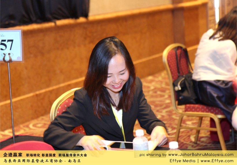 企迹赢家 职场转化 彰显国度 职场服侍奋兴大会 CBMC Malaysia Christian Business and Marketplace Cennection 马来西亚国际基督徒工商协会 Speaker at Johor Bahru Malaysia E13