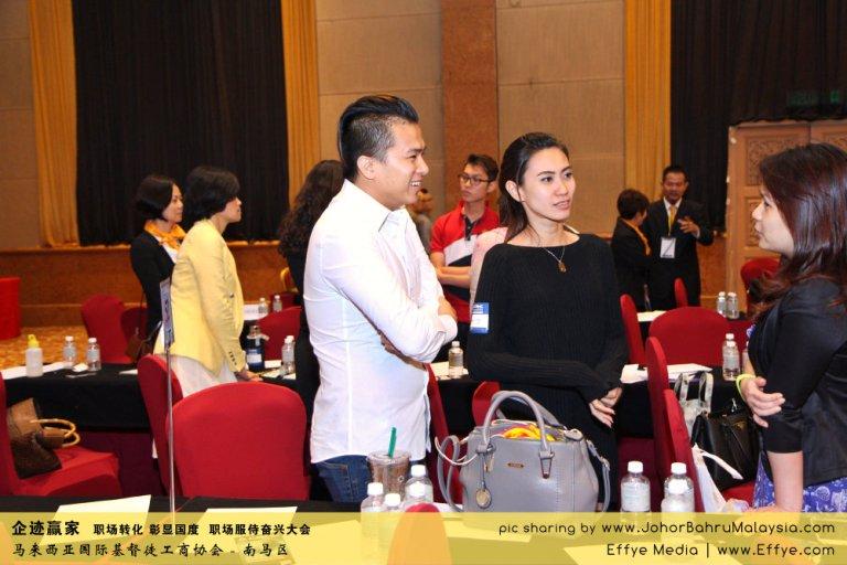 企迹赢家 职场转化 彰显国度 职场服侍奋兴大会 CBMC Malaysia Christian Business and Marketplace Cennection 马来西亚国际基督徒工商协会 Speaker at Johor Bahru Malaysia F03