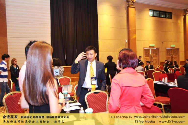 企迹赢家 职场转化 彰显国度 职场服侍奋兴大会 CBMC Malaysia Christian Business and Marketplace Cennection 马来西亚国际基督徒工商协会 Speaker at Johor Bahru Malaysia F15