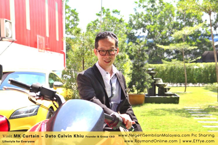 Raymond Ong RaymondOnline Raymond Online Alfred Genesis Alfred Law Dr Gan 颜生建博士 Visit MK Curtain Dato Calvin Khiu 拿督邱芓訸 - EffyeMedia Online Advertising Web Development 网络广告 A11