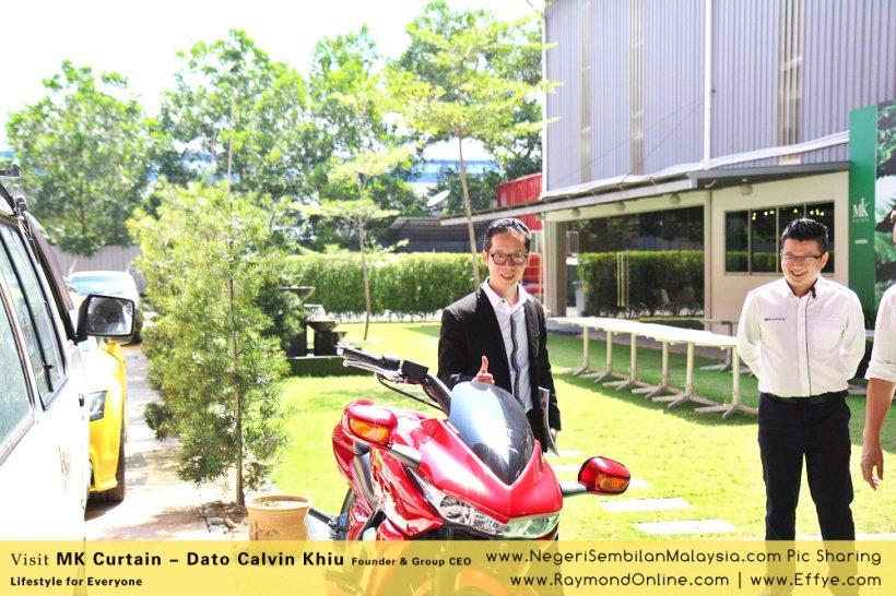 Raymond Ong RaymondOnline Raymond Online Alfred Genesis Alfred Law Dr Gan 颜生建博士 Visit MK Curtain Dato Calvin Khiu 拿督邱芓訸 - EffyeMedia Online Advertising Web Development 网络广告 A12