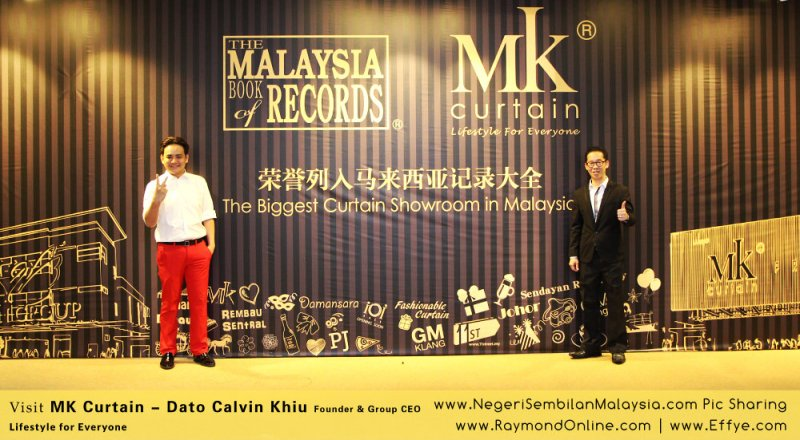 Raymond Ong RaymondOnline Raymond Online Alfred Genesis Alfred Law Dr Gan 颜生建博士 Visit MK Curtain Dato Calvin Khiu 拿督邱芓訸 - EffyeMedia Online Advertising Web Development 网络广告 A03
