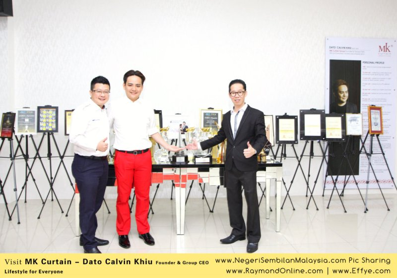 Raymond Ong RaymondOnline Raymond Online Alfred Genesis Alfred Law Dr Gan 颜生建博士 Visit MK Curtain Dato Calvin Khiu 拿督邱芓訸 - EffyeMedia Online Advertising Web Development 网络广告 A06