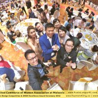 UCW - United Commerce of Women Association at Malaysia