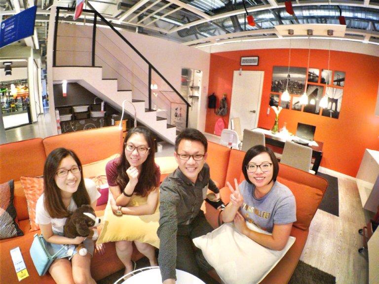 raymond-ong-effye-ang-kong-waishim-priscilla-ong-shopping-at-ikea-cheras-kuala-lumpur-selangor-malaysia-effye-media-web-development-online-advertising-a03