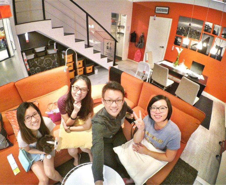 raymond-ong-effye-ang-kong-waishim-priscilla-ong-shopping-at-ikea-cheras-kuala-lumpur-selangor-malaysia-effye-media-web-development-online-advertising-a04