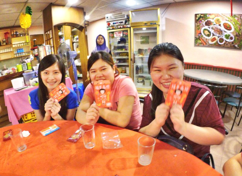 chinese-new-year-2017-malaysia-johor-batu-pahat-family-care-dental-surgery-dental-care-new-year-startup-dinner-at-daddy-village-raymond-ong-effye-ang-effye-media-online-advertising-web-dev-a09