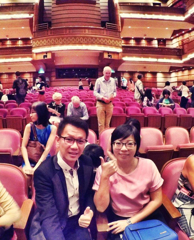 Malaysia Kuala Lumpur Malaysian Philharmonic Youth Orchestra MPYO Naohisa Furusawa Conductor Serenade Dukas Dvorak Tournier Tchaikovsky Raymond Ong Effye Ang Effye Media Ads A03