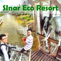 Sinar Eco Resort at Pekan Nanas - Moment