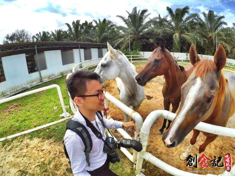 Sinar Eco Resort Pekan Nanas Johor Malaysia Family Gathering Camp Travel Adventure Tourist Attraction Farm Retreat Trip Raymond Ong Effye Ang Alfred Law Pinky Ning Estella Onn A36