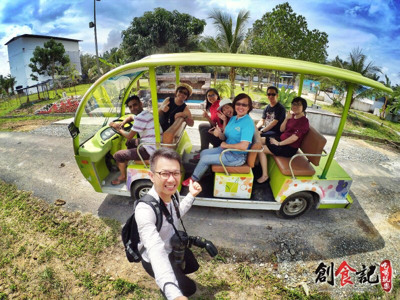 Sinar Eco Resort Pekan Nanas Johor Malaysia Family Gathering Camp Travel Adventure Tourist Attraction Farm Retreat Trip Raymond Ong Effye Ang Alfred Law Pinky Ning Estella Onn A50