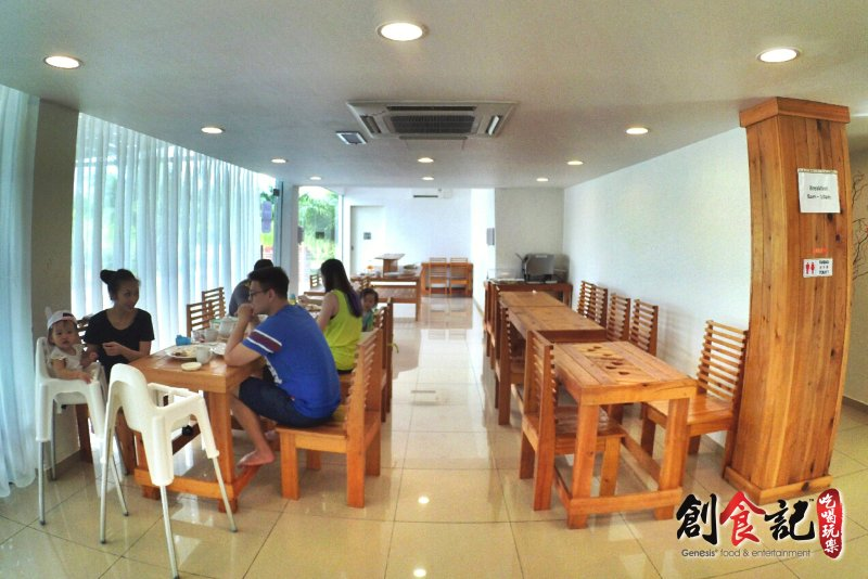 Sinar Eco Resort Pekan Nanas Johor Malaysia Family Gathering Camp Travel Adventure Tourist Attraction Farm Retreat Trip Raymond Ong Effye Ang Alfred Law Pinky Ning Estella Onn A62