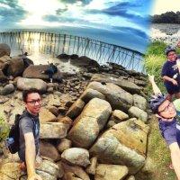 The Beauty of Batu Pahat Johor Malaysia