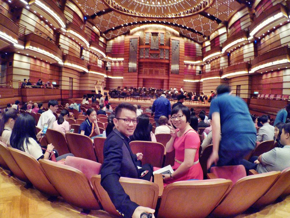 Malaysia Kuala Lumpur Malaysian Philharmonic Youth Orchestra MPYO Naohisa Furusawa Conductor Shostakovich Smetana Raymond Ong Effye Ang Effye Media Online Advertising A01