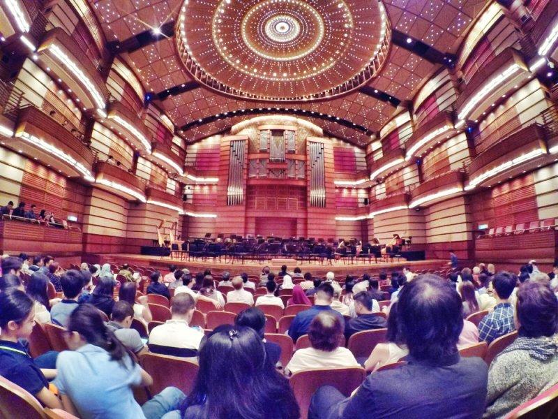 Malaysia Kuala Lumpur Malaysian Philharmonic Youth Orchestra MPYO Naohisa Furusawa Conductor Shostakovich Smetana Raymond Ong Effye Ang Effye Media Online Advertising A03