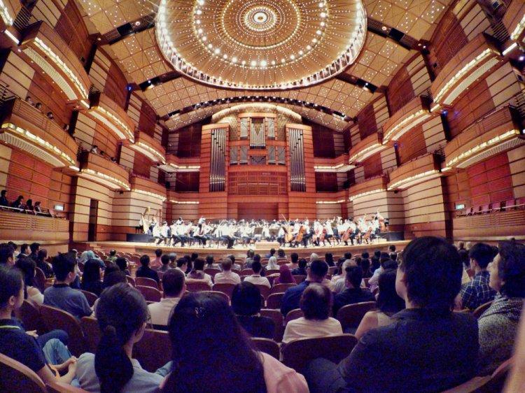 Malaysia Kuala Lumpur Malaysian Philharmonic Youth Orchestra MPYO Naohisa Furusawa Conductor Shostakovich Smetana Raymond Ong Effye Ang Effye Media Online Advertising A05