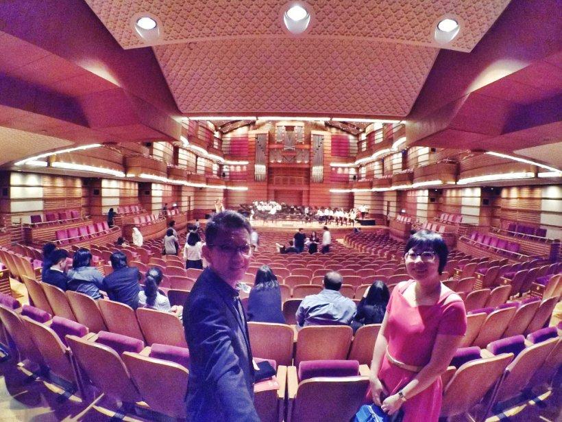 Malaysia Kuala Lumpur Malaysian Philharmonic Youth Orchestra MPYO Naohisa Furusawa Conductor Shostakovich Smetana Raymond Ong Effye Ang Effye Media Online Advertising A07