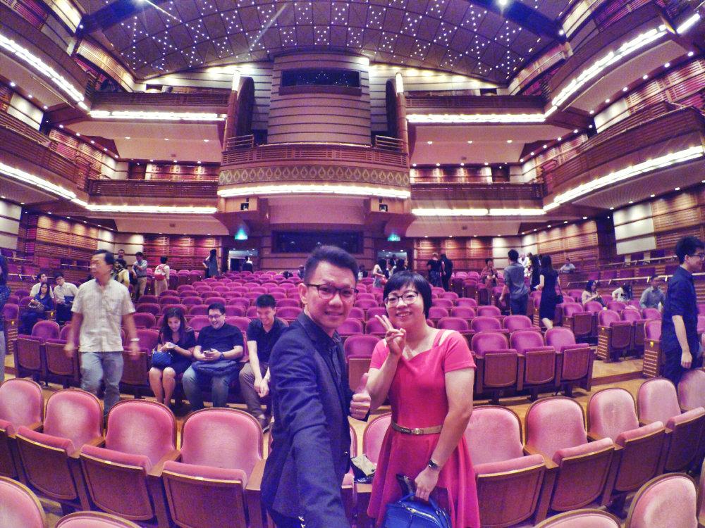 Malaysia Kuala Lumpur Malaysian Philharmonic Youth Orchestra MPYO Naohisa Furusawa Conductor Shostakovich Smetana Raymond Ong Effye Ang Effye Media Online Advertising A09