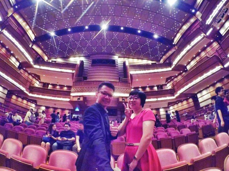Malaysia Kuala Lumpur Malaysian Philharmonic Youth Orchestra MPYO Naohisa Furusawa Conductor Shostakovich Smetana Raymond Ong Effye Ang Effye Media Online Advertising A11