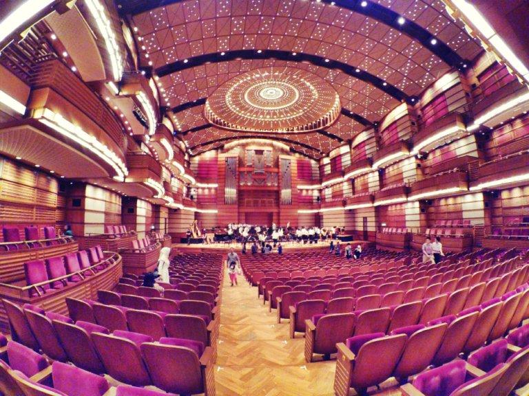 Malaysia Kuala Lumpur Malaysian Philharmonic Youth Orchestra MPYO Naohisa Furusawa Conductor Shostakovich Smetana Raymond Ong Effye Ang Effye Media Online Advertising A12