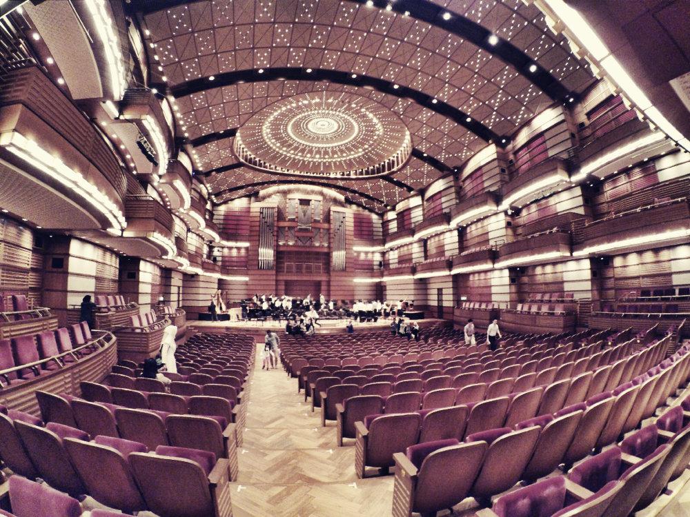 Malaysia Kuala Lumpur Malaysian Philharmonic Youth Orchestra MPYO Naohisa Furusawa Conductor Shostakovich Smetana Raymond Ong Effye Ang Effye Media Online Advertising A13