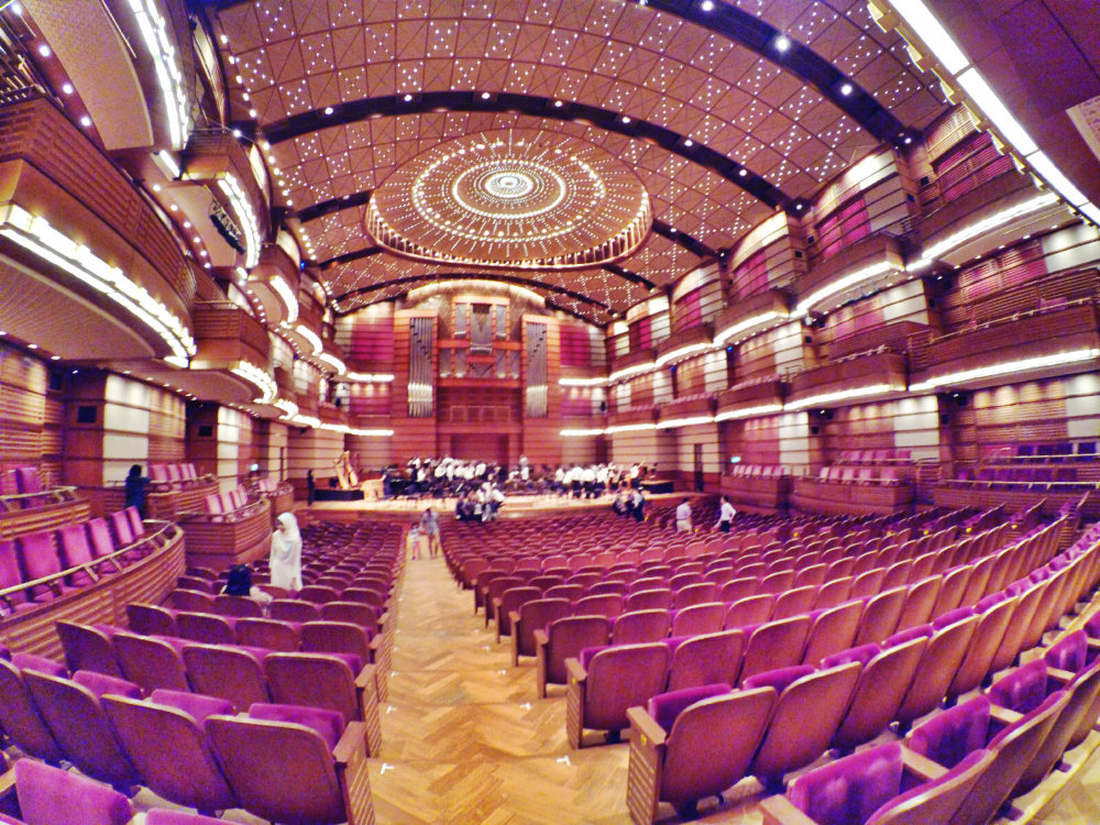 Malaysia Kuala Lumpur Malaysian Philharmonic Youth Orchestra MPYO Naohisa Furusawa Conductor Shostakovich Smetana Raymond Ong Effye Ang Effye Media Online Advertising A14