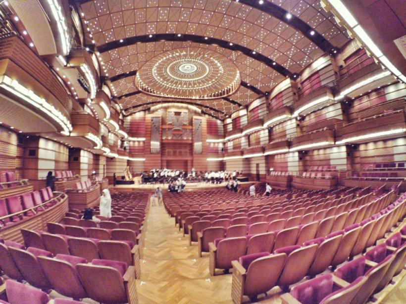 Malaysia Kuala Lumpur Malaysian Philharmonic Youth Orchestra MPYO Naohisa Furusawa Conductor Shostakovich Smetana Raymond Ong Effye Ang Effye Media Online Advertising A15